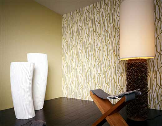 reasons that wallpaper may be perfect for your home