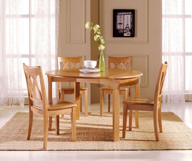 Five Benefits Of Choosing Solid Wood Furniture