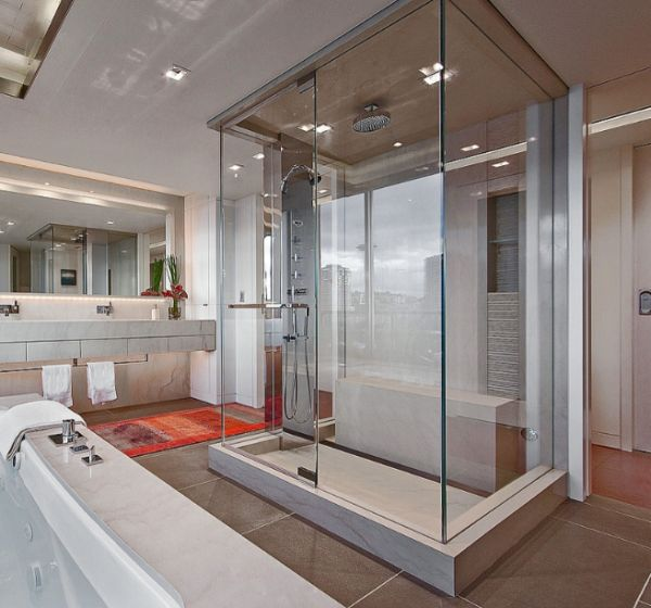 Why Should You Ditch Your Old Shower and Choose a Steam Enclosure ...