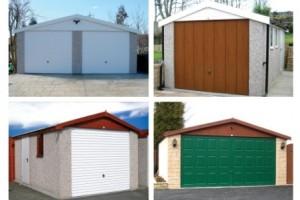 Dencroft Garages