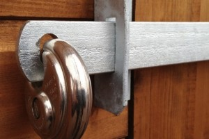 kitchen Cabinets security