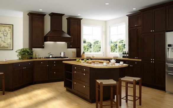 Revamping your kitchen on a budget