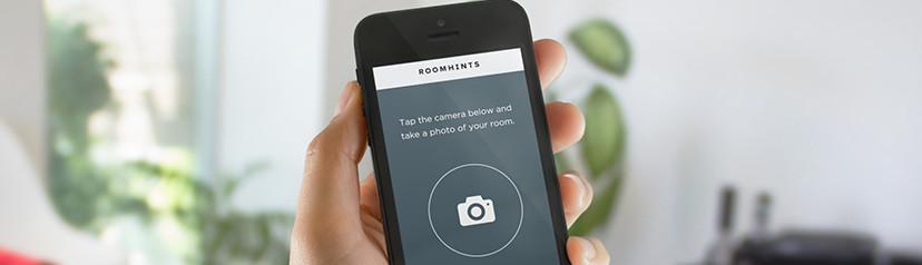 RoomHints App