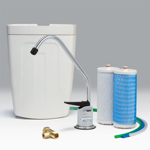 Water Filter Purchase