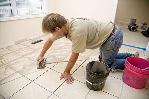 Practical tips in finding a tile installer in atlanta for Kitchen ideas queensway