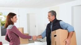 Moving Companies Shifting