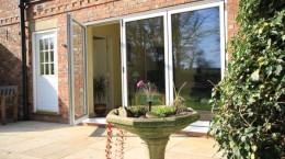 bi-folding doors for your home