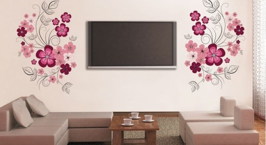 wall stickers Canada