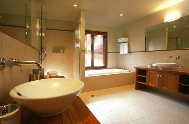 Ideas for bathroom interior design for Bathroom interior decorating ideas