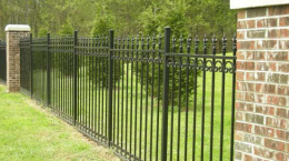 Renting a Fence