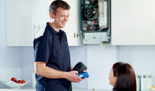 Fix Your Boiler Fast