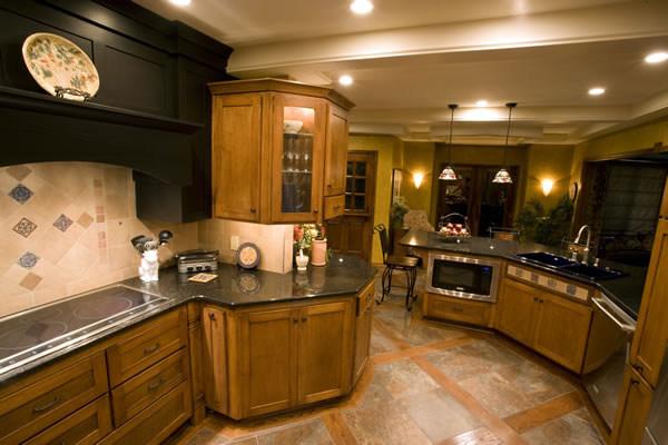 kitchen remodeling on a budget - Kitchen Redesign