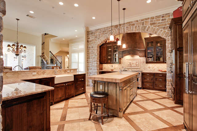 Modern Kitchen Upgrade Elaboration   Home Design Ideas And .