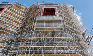 Get Your Construction Work Done Right with Scaffold Towers