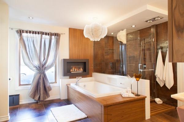 Bathroom Furnishings – A Click Away