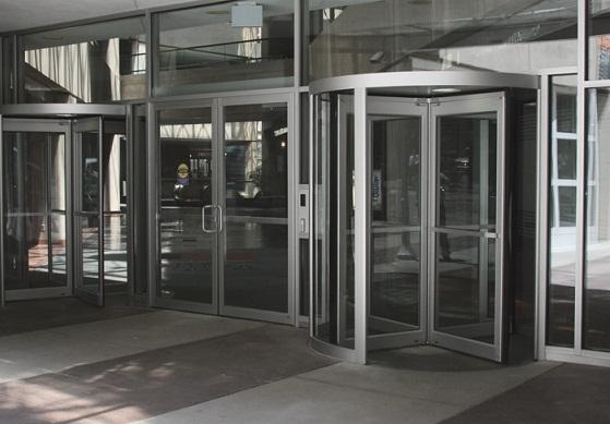 Door Systems Commercial