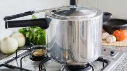 New Pressure Cooker Kitchen