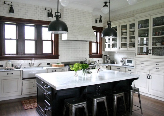 Vinyl Windows Kitchen