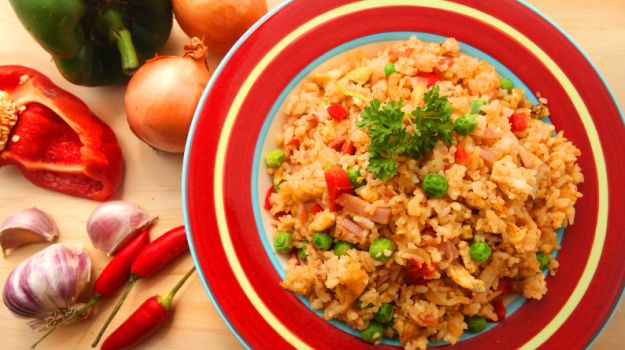 Chinese food is popular and healthy for Asian cuisine information