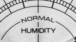 Always Control The Humidity