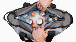 Use Cooler Bags