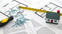 Budget planning for house flipping activities