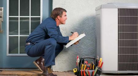 Eco Furnace Cooling System