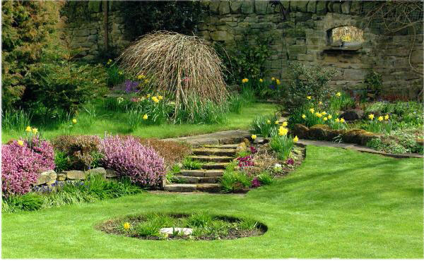 How g t l landscape can help for Landscaping help