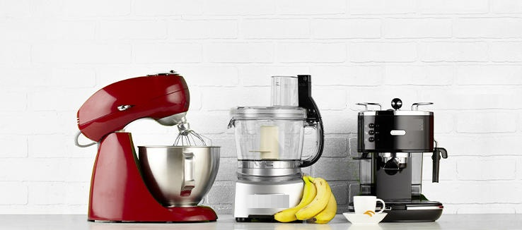 Why Are Kitchen Appliances So Important?