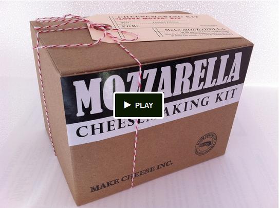 Make Cheese Inc